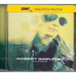 ROBERT GAWLIŃSKI Kalejdoskop /CD (wilki) NOWOŚĆ