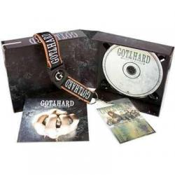GOTTHARD Need To Believe /CD/ Limited Box +NOWOSC+