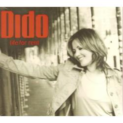 DIDO  Life For Rent [Digipack] PROMOCJA  od SS
