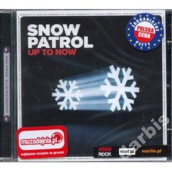 SNOW PATROL Up To Now /2CD/ PL ~~NOWOŚĆ~~