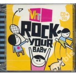 VH1 ROCK YOUR BABY /CD+DVD/ Crazy Loop Mamma Mia