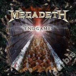 MEGADETH Endgame /CD/ ~NOWOŚĆ~