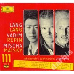 LANG LANG Tchaikovsky / Rachmaninov : Piano Trios