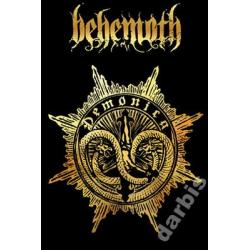 BEHEMOTH Demonica /2CD/ Deluxe Limited Digibook