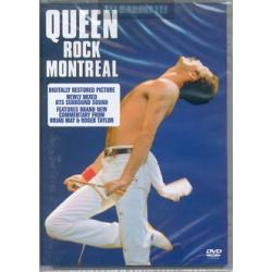 QUEEN Rock Montreal /DVD/ od SS
