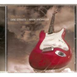 DIRE STRAITS MARK KNOPFLER The Best Of /CD/ od SS