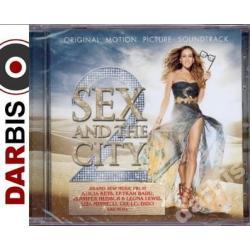 SEX AND THE CITY 2 Sex W Wielkim 2 /CD/ ~NOWOŚĆ~