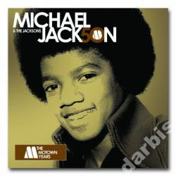 MICHAEL JACKSON Motown Years Collection /3CD/