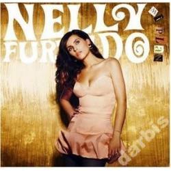 NELLY FURTADO Mi Plan /CD/ PEWNIE ++NOWOŚĆ++