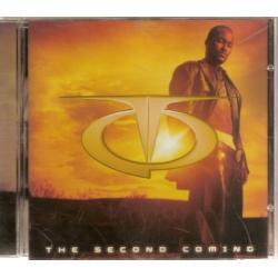 TQ Second Coming /CD/ NAJSZYBCIEJ od SS x