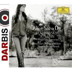 ALICE SARA OTT First Piano Concertos /CD/ (pl)