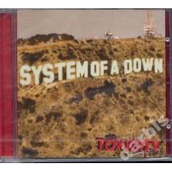SYSTEM OF A DOWN Toxicity /CD/ od Super Sprzedawcy