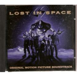 LOST IN SPACE /CD/ NAJSZYBCIEJ i NAJPEWNIEJ x