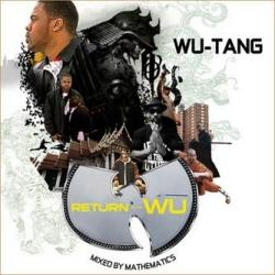 WU-TANG Return Of The Wu And Friends /CD/NOWOŚĆ!
