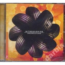 NITROUS OXIDE Dreamcatcher /CD/ Szybko i Pewnie