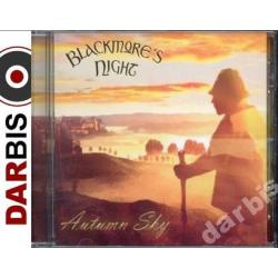 BLACKMORE'S NIGHT Autumn Sky /CD/ ~~NAJPEWNIEJ~~