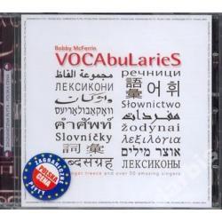 BOBBY MCFERRIN Vocabularies /CD/ ++NOWOŚĆ++