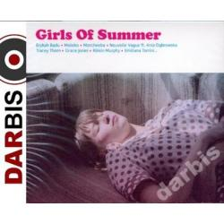 GIRLS OF SUMMER /CD/ (Ania, Morcheeba, Moloko)