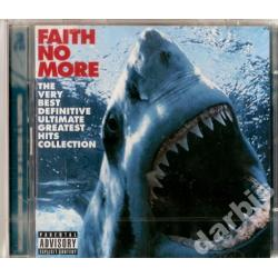 FAITH NO MORE The Very Best...(2CD) ~~