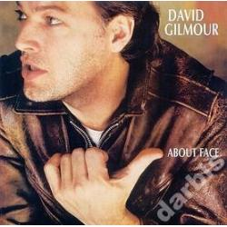 DAVID GILMOUR About Face /CD Remaster (Pink Floyd)