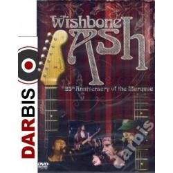 WISHBONE ASH 25th Anniversary Of The Marquee /DVD/