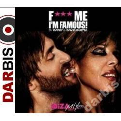 DAVID GUETTA Fuck Me, I'm Famous Vol. 6 /CD NOWOSC
