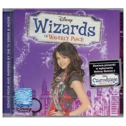 WIZARDS / Czarodzieje /CD/ (Selena Gomez)