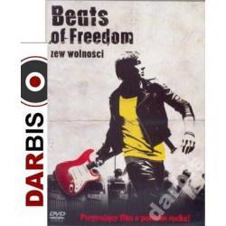 BEATS OF FREEDOM Zew Wolności /DVD/ ~~NAJPEWNIEJ~