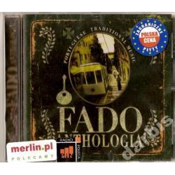 FADO Anthologia (MISIA Mariza AMALIA RODRIGUES) CD