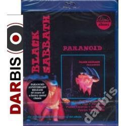 BLACK SABBATH Paranoid /Bluray/ ++NAJPEWIEJ++