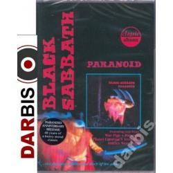 BLACK SABBATH Paranoid /DVD/ ++NAJPEWIEJ++