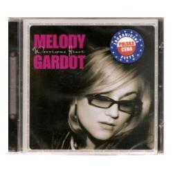 MELODY GARDOT Worrisome Heart [Polska cena] /CD/