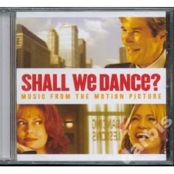 SHALL WE DANCE / ZATAŃ CZE MNĄ /CD/ OST J. Lopez