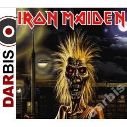 IRON MAIDEN Iron Maiden /CD/  ++PROMOCJA+