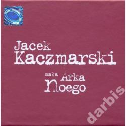 JACEK KACZMARSKI Mała Arka Noego /8CD/ BOX