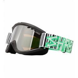 Gogle narciarskie Shred Boba Code Black