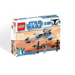 STAR WARS Assassin Droids LEGO 8015