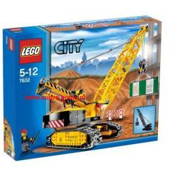 LEGO CITY 7632 ŻURAW, NOWOŚĆ