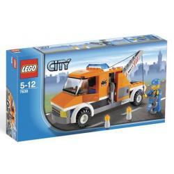LEGO 7638 AUTO POMOCY DROGOWEJ
