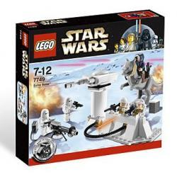 LEGO 7749 ECHO BASE