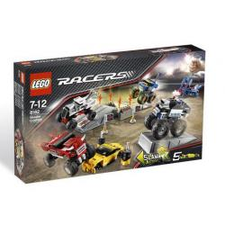 LEGO 8182 MONSTER CRUSHERS