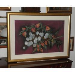 Obraz Pastel - Bukiet dla...- 100x70
