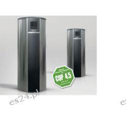 Pompa ciepła WOLF Rickenbacher Ultrax HPW do produkcji cwu (powietrze-woda)