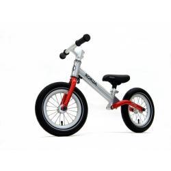 Rower biegowy Jumper czerwony Like a Bike - wysyłka gratis!