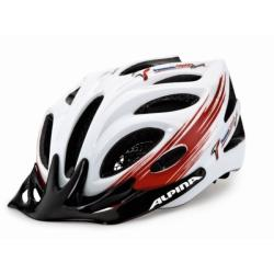 Kask Alpina Firebird Junior Toyota F1