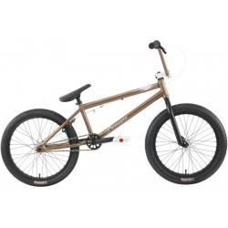 Rower BMX DUO