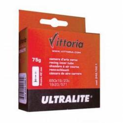 Dętki Vittoria Ultralite