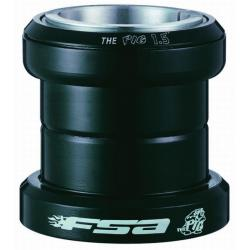 Stery FSA 1.5 - THE BIG FAT PIG, Black