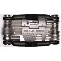 Klucze serwisowe Crank Brothers Multi 19