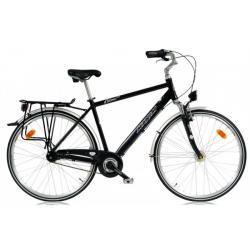 Rower Maxim Classic 323 3 biegi - zapięcie gratis!